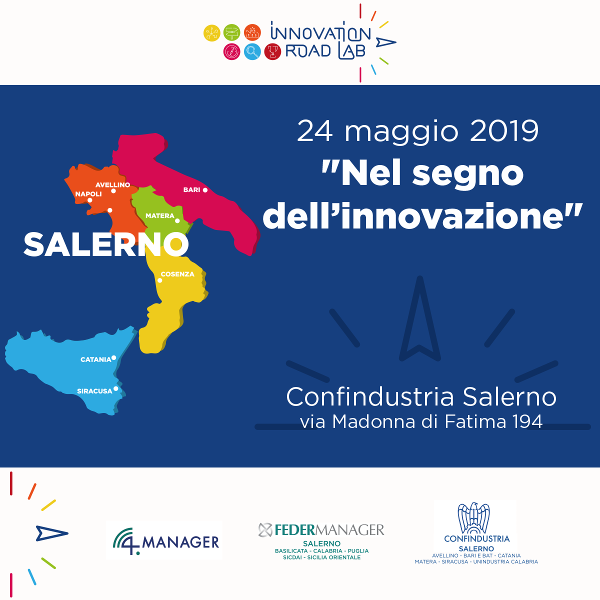 Progetto Innovation Road Lab